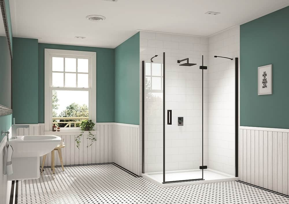 Keystone-Bathrooms-Bristol-Merlyn-Black-Hinge